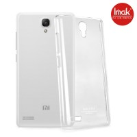 Imak Crystal Air Case 2nd Series Xiaomi Redmi Note