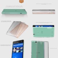harga Nillkin Nature Tpu Case Sony Xperia C4 - C4 Dual Tokopedia.com