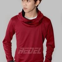 harga Baju Model Korea / Kaos Korea Merah Distro Bandung Tokopedia.com