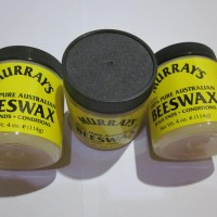 POMADE MURRAY'S YELLOW BEESWAX 4OZ FREE SISIR