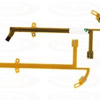 Flexible Fleksibel Diafragma Aperture Lensa Tamron 70-300mm For Canon