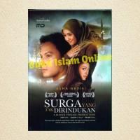 Original Novel Surga Yang Tak Dirindukan Cover Film