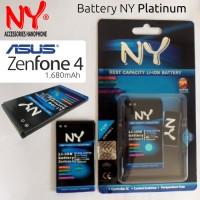 Baterai Ny Platinum Asus Zenfone 4