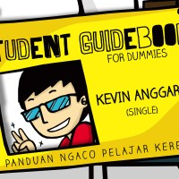 harga Student Guidebook for Dummies: Panduan Ngaco Pelajar Keren Tokopedia.com