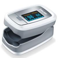beurer PO 30 Alat Ukur Kadar Oksigen (Pulse Oximeter)