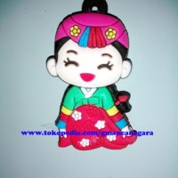 Jual Tempelan Magnet Kulkas Maskot Korea Mini figure #9 Murah