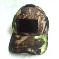 Topi pet Camo Oak (vecro)
