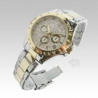 Michael Kors Daytona Full Mata (Gold)