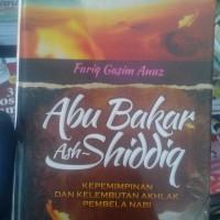 Buku Kisah Abu Bakar As-sidiq