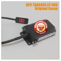 GPS TRACKER XT 009, GPS TRACKER ORIGINAL XEXUN, LACAK MOTOR / MOBIL VIA ANDROID - IPHONE - IPAD - PC