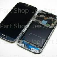 Lcd Samsung S4 I9500 ORI Complete Touchscreen