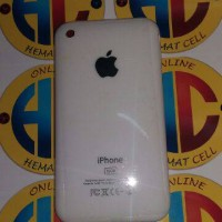 Backdoor iphone 3GS 8GB/ 16GB/ 32GB