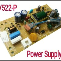 Power Supply Dvd Player