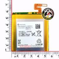 Batre/Batrei/Baterai Sony Xperia ION (LT28) 1840mAh Original