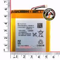 Batre/batrei/baterai Sony Xperia Acro S(lt26w) 1840mah Original