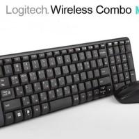 Keyboard & mouse Logitec MK220 Wireless Original