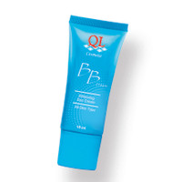 QL BB Cream / Paduan Bedak dan Alas Bedak