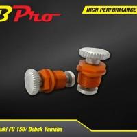 harga Setelan Shock Depan / Free Load Suzuki Fu150 / Bebek Yamaha Bpro Tokopedia.com