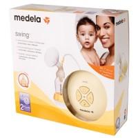 Medela Swing Electric Breastpump Pompa Asi