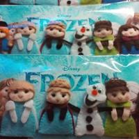 Jual boneka jari seri frozen cek harga di PriceArea.com 2ac057030b