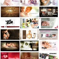 Romantic After Effects Template ( Project )