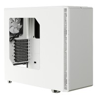 FRACTAL DESIGN DEFINE R4 Window Artic White