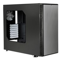 FRACTAL DESIGN DEFINE R4 Window Titanium Grey