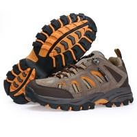 Sepatu Boot Gunung/Hiking Wanita - SNTA 602 Brown