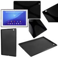 harga Jual Softcase Soft Silikon Sarung Cover Case Sony Xperia Z4 Tablet Tokopedia.com