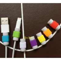 Pelindung Kabel Charger Apple iPhone 5/5S/5C/iPad/iPad min/iPad Air/6/