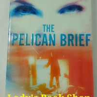 Novel John Grisham - The Pelican Brief