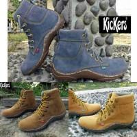 Sepatu Gunung Kickers Boot