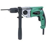 Bor LIstrik (Hand Drill) Reversible Hitachi 13 Mm D13VH