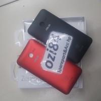 Casing Asus Zenfone 4 / Back Casing Zenfone 4