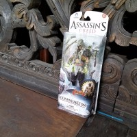 harga Assassin's Creed Ratonhnhake:Ton Connor McFarlane Action Figure Tokopedia.com