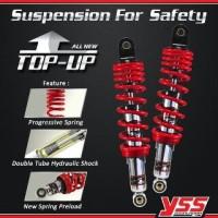 harga Yss 280mm Top Up New Shockbreaker Yamaha Vega-zr New Jupiter-z F1zr Tokopedia.com
