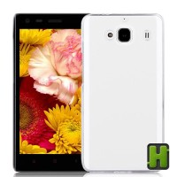 Imak Soft Case Redmi 2 Tpu Casing Bening Transparan Smartphone Xiaomi