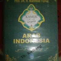 harga Kamus Arab Indonesia Tokopedia.com