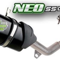 harga Knalpot Nob1 Neo Ss Honda Verza Tokopedia.com