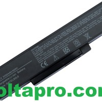 Baterai laptop Dell Inspiron 1425 1427 1428 Axioo Zyrex Byon BATEL80L6