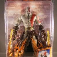 Neca Kratos Flaming Athena Sword Ver. [God of WAR]