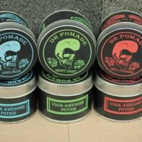 harga Dr Pomade Paket Komplit All Varian-2 Tokopedia.com