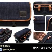 Tas Kamera Mini for Mirrorles / Small Dslr HNX-001