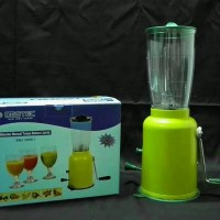 Jual BLENDER MANUAL 1 GELAS TABUNG Murah