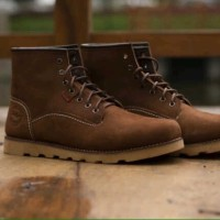 SEPATU MURAH BRADLEYS ANCHOR LEATHER