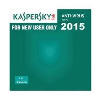 Kaspersky Antivirus Canggih