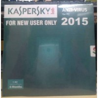 Antivirus Kaspersky Bagus
