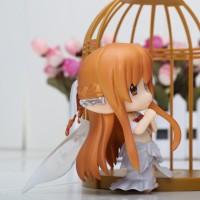 Figure Nendoroid 382 Asuna Titania