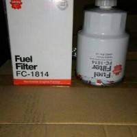 Fuel Filter Nissan Navara / Frontier