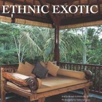 harga House Style Series: Ethnic Exotic Tokopedia.com